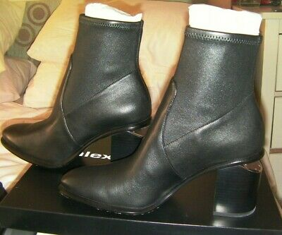 AU268.59 • Buy Pair Of Alexander Wang Boots, Brand New, In Box With Dust Bag