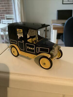 £8 • Buy Vintage Dinky Toys Taxi Like Dinky Happy Cab Unboxed VGC Lovely Model