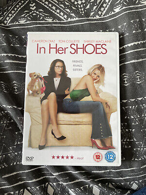 £0.99 • Buy In Her Shoes (DVD, 2006)