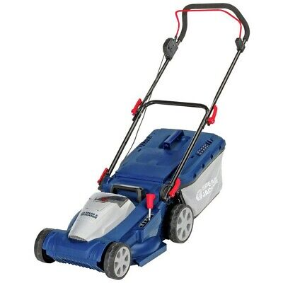View Details Spear & Jackson S4042X2CR 40V Cordless Battery Lawnmower • 149.99£