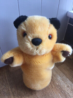£3.40 • Buy Sooty Puppet