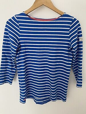 £3 • Buy Joules Top Size 8