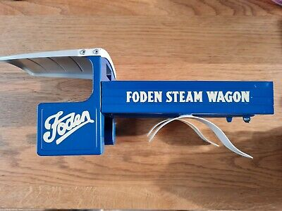 £45 • Buy Mamod SW1 Steam Wagon, Lorry Body With Foden Decals