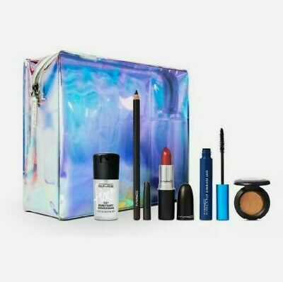 £43 • Buy MAC Summer Vibes Set Limited Edition Makeup Bundle Ideal Birthday Gift Worth £79