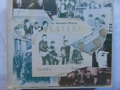 £9.04 • Buy The Beatles - Anthology 1 - Fatbox - 2 CD - FREE POST