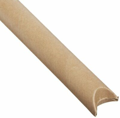 $63.04 • Buy Aviditi Snap Seal Kraft Mailing Tubes 2 X 24 Inches Pack Of 50 For Shipping S...