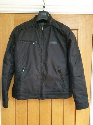 £30 • Buy Land Rover Drivers Jacket, Women, Size 12, Black, Never Worn