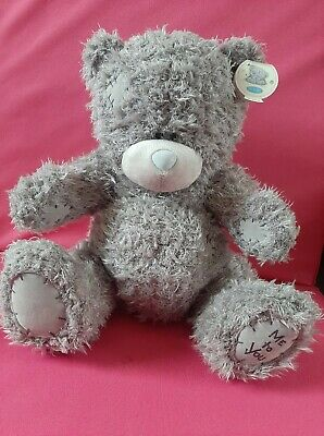 £12.99 • Buy Official 15 Inch Giant Tatty Teddy Me To You Blue Nose Bear With Tag RRP £35