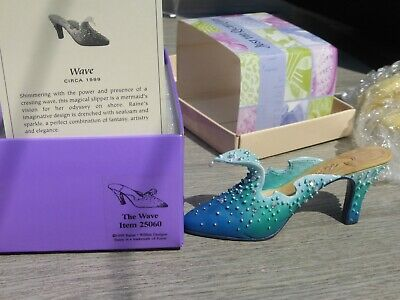 £1 • Buy Just The Right Shoe Raine 25060 TThe Wave