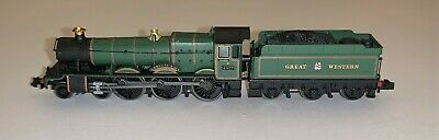 £72 • Buy Dapol 2S-010-000D Class 49xx Hall 4937  Lanelay Hall  In GWR Livery - DCC Fitted