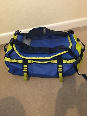 £24 • Buy The North Face Duffel Bag Small 50L