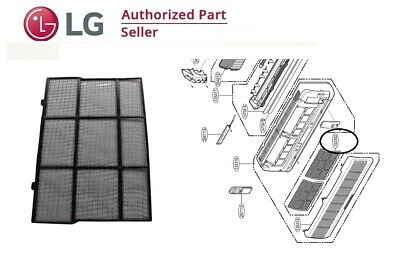 AU24 • Buy LG Air Conditioner Replacement Filter 5230A20004A