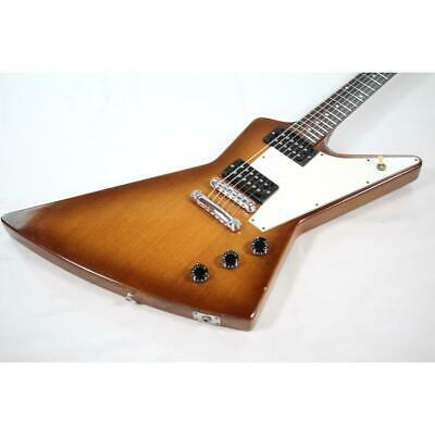 $ CDN2684.32 • Buy Gibson Explorer Limited Edition Used Electric Guitar 1998