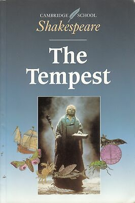 £1.81 • Buy The Tempest - William Shakespeare - Acceptable - Paperback