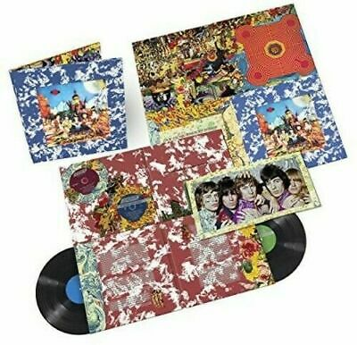 £68.50 • Buy The Rolling Stones Their Satanic Majesties Request [50th Anniversary Edition