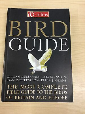 £2.50 • Buy Collins Bird Guide: The Most Complete Guide By Grant, Peter J. Paperback Book
