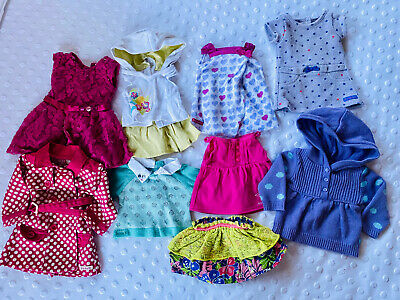£14.99 • Buy American Girl Doll Clothes Bundle