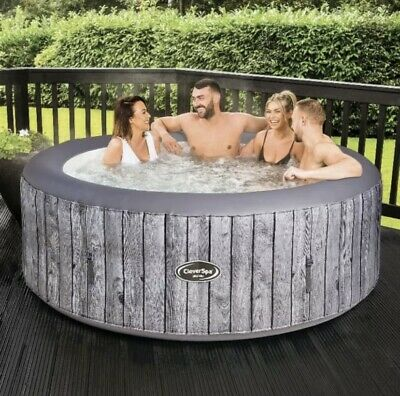 £569.99 • Buy Clever Spa WAIKIKI 6 PERSON HOT TUB SPA BRAND NEW 2021 VERSION - FREE DELIVERY