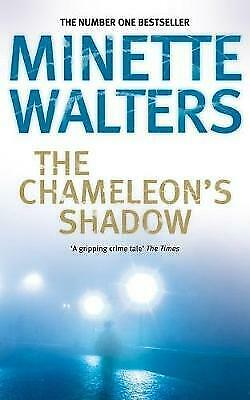 £1 • Buy The Chameleon's Shadow By Minette Walters (Paperback, 2008)