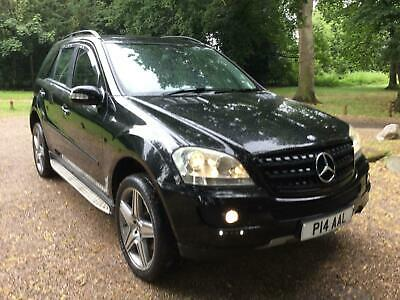 £4795 • Buy Mercedes Benz Ml280 3.0td Cdi Auto , 102k , Great Spec , May Px
