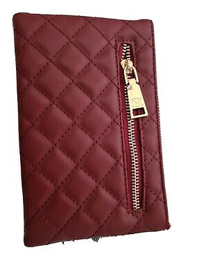 £8 • Buy Diamond Quilted Clutch Bag