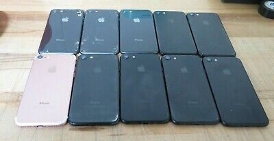 $ CDN271 • Buy Lot Of 10 Apple IPhone 7 & 8 Plus As-Is/Broken/For Parts UNTESTED A1778 A1905