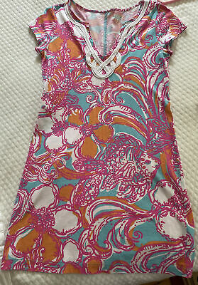 $19 • Buy Lilly Pulitzer Dress - Size Small
