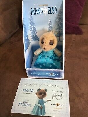 £4 • Buy Yakov's - Ayana As Elsa - Limited Editions - Great Condition With Certificate