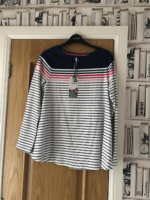 £5.50 • Buy Joules Top Size 10