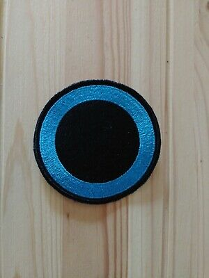 £4.31 • Buy Germs Band Patch Iron/Sew On Embroidered Punk Rock Patch Bad Brains Circle Jerks