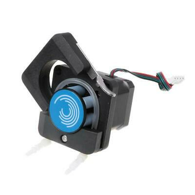 £26.69 • Buy Peristaltic Pump With 42 Stepper Motor Dosing Tubing Hose Pump Small Flow