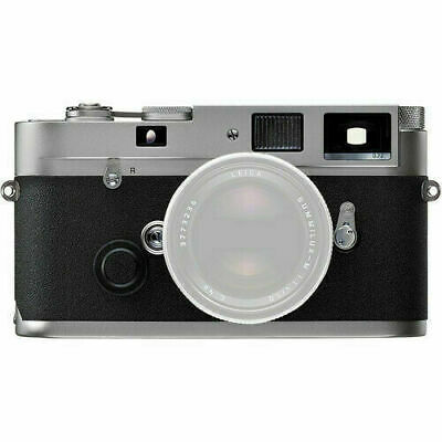 £3592.62 • Buy Leica Mp 0.72 10301 Silver Chrome Rangefinder Camera Body New In Box. Sealed!