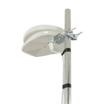£26.25 • Buy Outdoor Amplified HDTV Aerial For Caravans And Boats