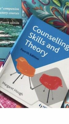 £40 • Buy Counselling / Psycholgy Books