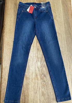 £22 • Buy Miss By Captain Tortue NWT Jeans Size 38