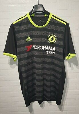 £35 • Buy Chelsea Away 2016/2017 Shirt Top Jersey Great Condition Premier League Champions