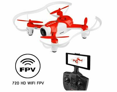 £15.95 • Buy Drone With Camera, XK X150 FPV RC Quadcopter With 720P HD Adjustable Camera WIFI