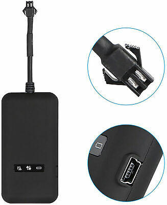 £15.15 • Buy Realtime GPS GPRS GSM Tracker For Car/Vehicle/Motorcycle Spy Tracking Device