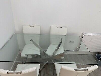 £150 • Buy Dinning Table And 4 Chairs