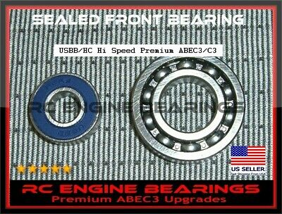 $7.77 • Buy Rc Engine Magnum XLS46 (Except XL)ASP 46 A11  YS 45 50STYS 56S Premium BEARINGS