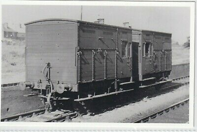 £1.10 • Buy Ex Lswr Horse Boxes In Southern Livery F Foote Neg  Rp