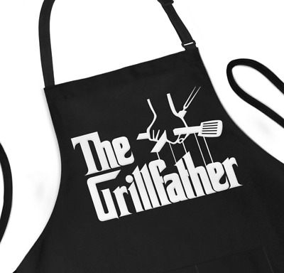$15 • Buy Funny Apron For All - Great Gift For The Chef Of The Home!