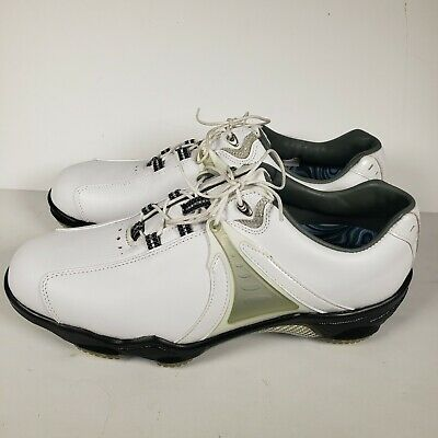 $59 • Buy DRYJOYS By FootJoy Golf Shoes - Men's Size 10.5 M - Style 53502