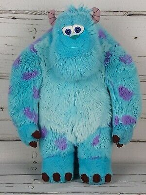 £14.99 • Buy Disney Store Stamped Monsters Inc Sully Plush Soft Toy 15  Used