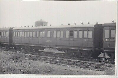 £1.10 • Buy Ex Lswr Bogie Carriage No 4752 As Southern Railway No 403s Workers Aston/len  Rp