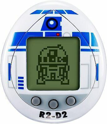 £37.42 • Buy R2-D2 Japanese TAMAGOTCHI Classic Color Version STAR WARS Pre-order From JAPAN