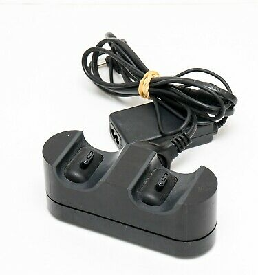 AU59.99 • Buy Genuine Official Dualshock 4 Controller Charger Charging Dock Station PS4