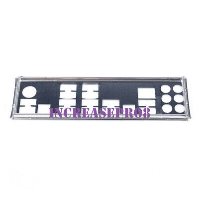 £7.70 • Buy Backplate I/O For ASUS SABERTOOTH 990FX R2.0 Motherboard Shield IO