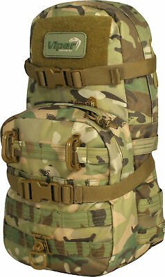 £26 • Buy Viper One Day Modular Pack. Army Cadets Military MOLLE Rucksack Daysack Bag