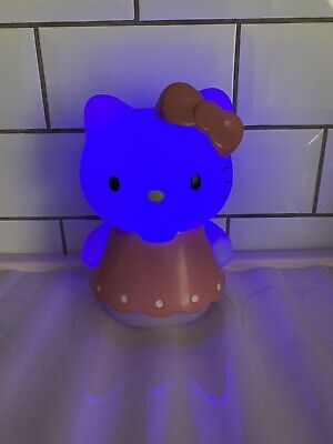 £14.99 • Buy Hello Kitty Colour Changing Lamp Cordless / Wireless